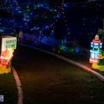 Christmas Wonderland at Somers Gardens in St. George's Bermuda, December 21 2019-5166