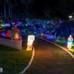 Christmas Wonderland at Somers Gardens in St. George's Bermuda, December 21 2019-5170