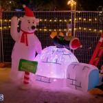 Christmas Wonderland at Somers Gardens in St. George's Bermuda, December 21 2019-5220