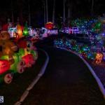 Christmas Wonderland at Somers Gardens in St. George's Bermuda, December 21 2019-5287