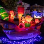 Christmas Wonderland at Somers Gardens in St. George's Bermuda, December 21 2019-5301
