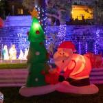 Christmas Wonderland at Somers Gardens in St. George's Bermuda, December 21 2019-5323
