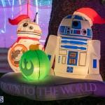 Christmas Wonderland at Somers Gardens in St. George's Bermuda, December 21 2019-5340