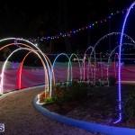 Christmas Wonderland at Somers Gardens in St. George's Bermuda, December 21 2019-5368