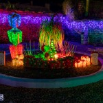 Christmas Wonderland at Somers Gardens in St. George's Bermuda, December 21 2019-5449
