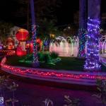 Christmas Wonderland at Somers Gardens in St. George's Bermuda, December 21 2019-5471
