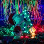 Christmas Wonderland at Somers Gardens in St. George's Bermuda, December 21 2019-5484