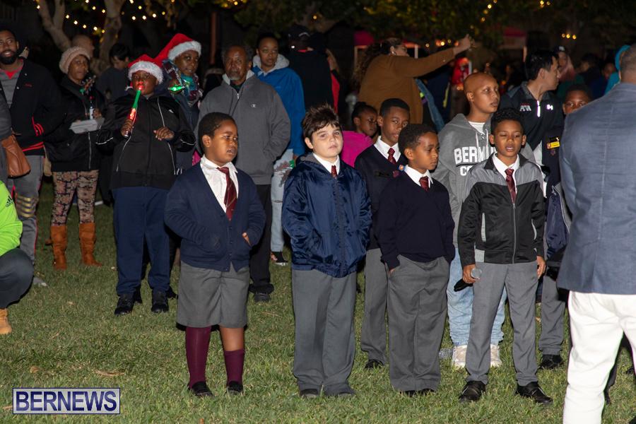 Dockyard Christmas Tree Lighting Bermuda, December 8 2019-3310