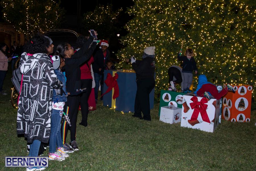 Dockyard Christmas Tree Lighting Bermuda, December 8 2019-3313
