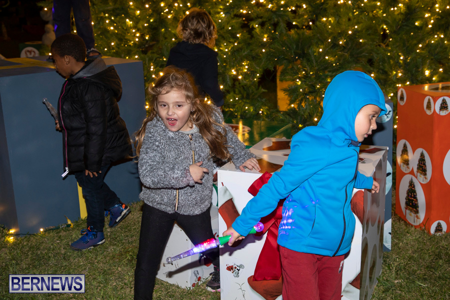 Dockyard Christmas Tree Lighting Bermuda, December 8 2019-3314