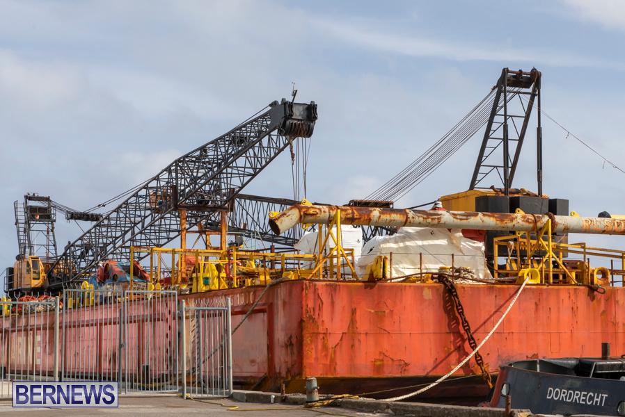 En Avant 10 Tug Resolve Marine Barge Bermuda, December 14 2019-3773