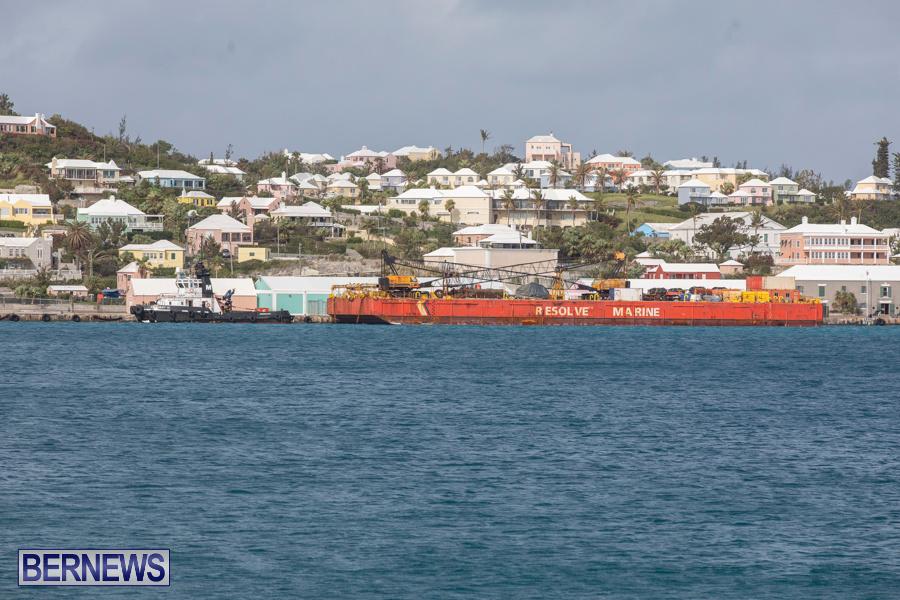 En Avant 10 Tug Resolve Marine Barge Bermuda, December 14 2019-3819