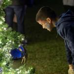 Fairmont Southampton Christmas Tree Lighting Bermuda, December 8 2019-3250