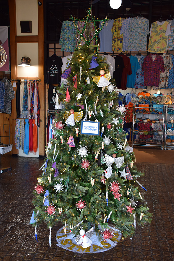 Festival Of Trees Competition Bermuda Dec 2019