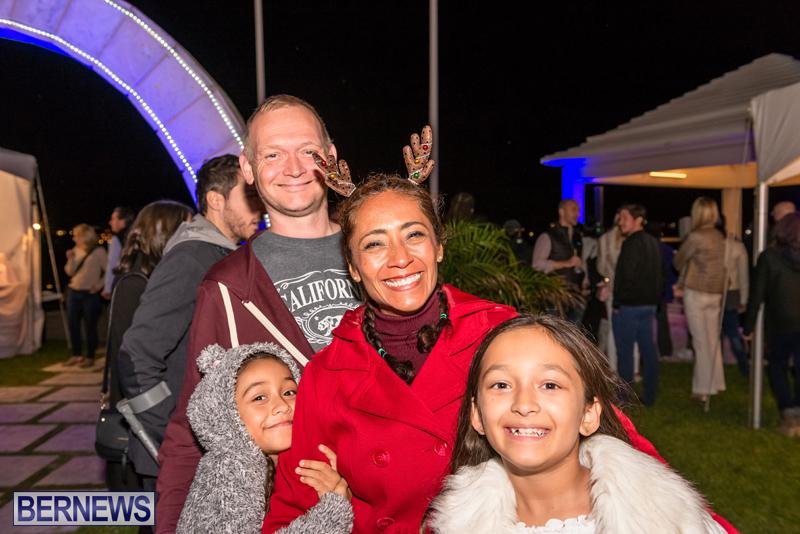 Hamilton Princess Christmas Village Bermuda Dec 2019 (17)