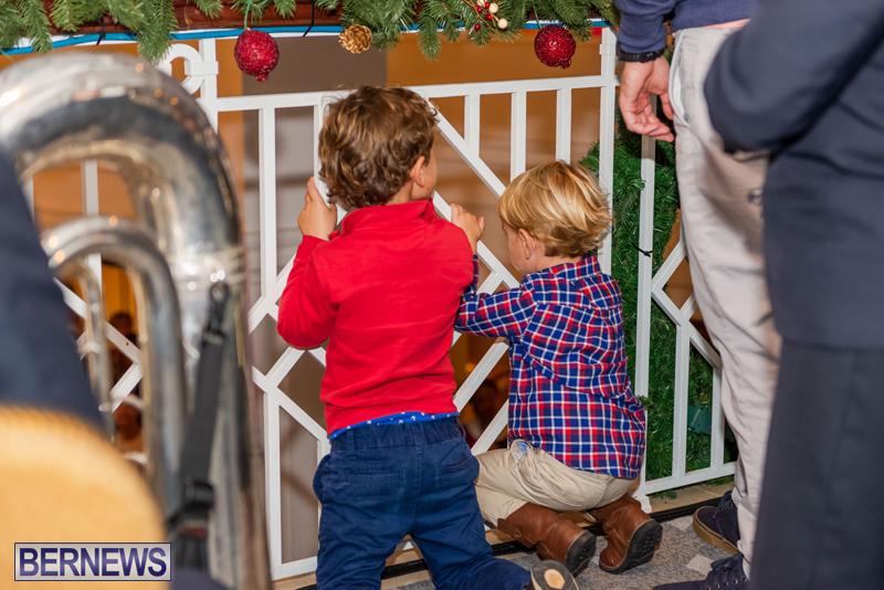 Hamilton Princess Christmas Village Bermuda Dec 2019 (3)