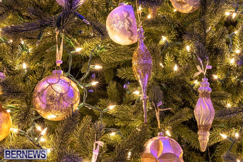 Hamilton Princess Christmas Village Bermuda Dec 2019 (48)