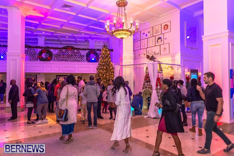 Hamilton Princess Christmas Village Bermuda Dec 2019 (52)