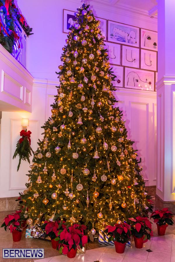 Hamilton Princess Christmas Village Bermuda Dec 2019 (54)