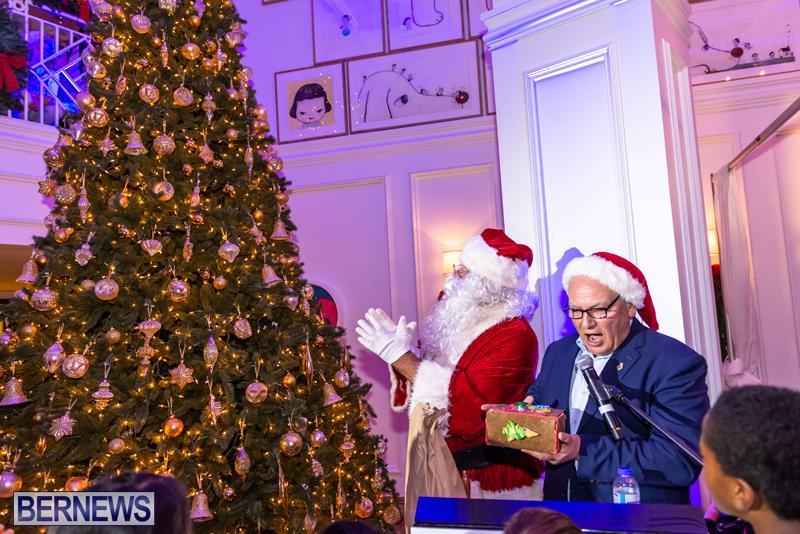Hamilton Princess Christmas Village Bermuda Dec 2019 (7)