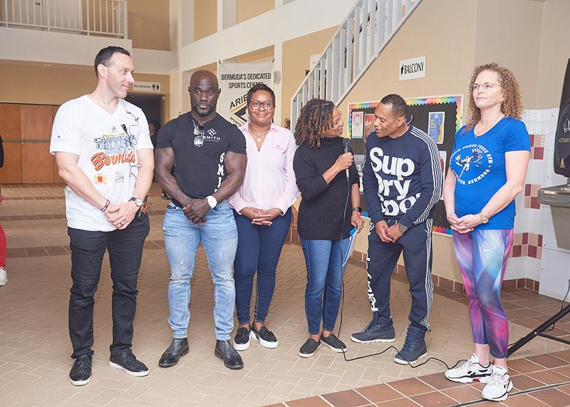 IFFB Professional League Bodybuilding Bermuda Dec 2019 (3)