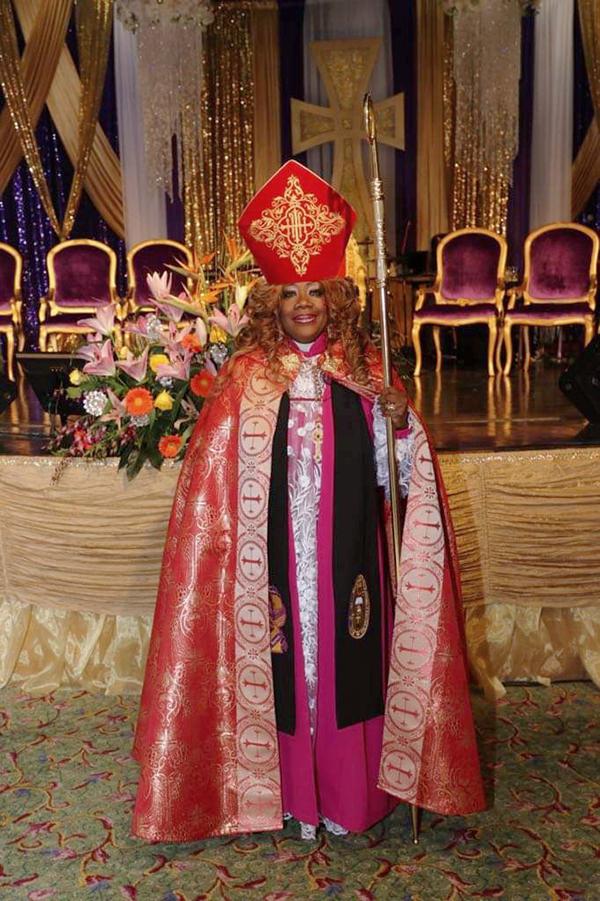 Installation Service Of Bishop Haynes Bermuda Dec 2019 (2)