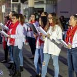 Marketplace Christmas Santa Claus Parade Bermuda, December 1 2019-4988