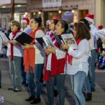 Marketplace Christmas Santa Claus Parade Bermuda, December 1 2019-4989