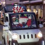 Marketplace Christmas Santa Claus Parade Bermuda, December 1 2019-5007