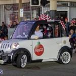 Marketplace Christmas Santa Claus Parade Bermuda, December 1 2019-5009