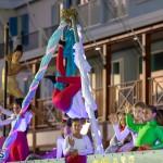Marketplace Christmas Santa Claus Parade Bermuda, December 1 2019-5018