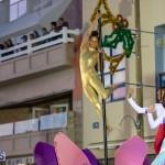 Marketplace Christmas Santa Claus Parade Bermuda, December 1 2019-5029