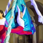Marketplace Christmas Santa Claus Parade Bermuda, December 1 2019-5068