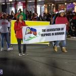 Marketplace Christmas Santa Claus Parade Bermuda, December 1 2019-5110
