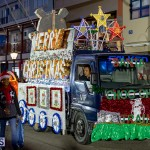 Marketplace Christmas Santa Claus Parade Bermuda, December 1 2019-5114