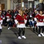 Marketplace Christmas Santa Claus Parade Bermuda, December 1 2019-5124