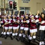 Marketplace Christmas Santa Claus Parade Bermuda, December 1 2019-5169