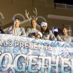Marketplace Christmas Santa Claus Parade Bermuda, December 1 2019-5230