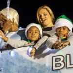 Marketplace Christmas Santa Claus Parade Bermuda, December 1 2019-5233