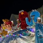 Marketplace Christmas Santa Claus Parade Bermuda, December 1 2019-5249