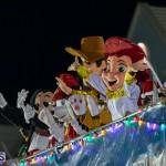 Marketplace Christmas Santa Claus Parade Bermuda, December 1 2019-5253