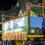 Marketplace Christmas Santa Claus Parade Bermuda, December 1 2019-5309