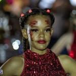 Marketplace Christmas Santa Claus Parade Bermuda, December 1 2019-5369