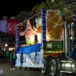 Marketplace Christmas Santa Claus Parade Bermuda, December 1 2019-5391