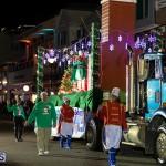 Marketplace Christmas Santa Claus Parade Bermuda, December 1 2019-5417