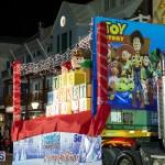Marketplace Christmas Santa Claus Parade Bermuda, December 1 2019-5466