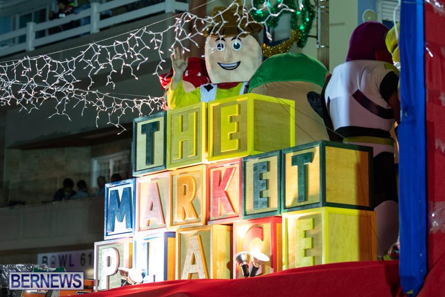 Marketplace-Christmas-Santa-Claus-Parade-Bermuda-December-1-2019-5474