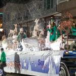 Marketplace Christmas Santa Claus Parade Bermuda, December 1 2019-5546