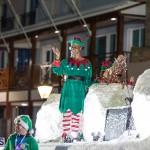 Marketplace Christmas Santa Claus Parade Bermuda, December 1 2019-5551