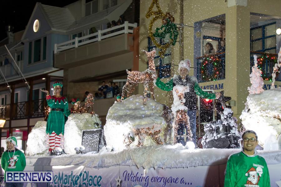 Marketplace-Christmas-Santa-Claus-Parade-Bermuda-December-1-2019-5554